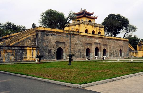 Lịch Sử Kiến Trúc Việt Nam và Phương Đông Qua Các Thời Kỳ (thời cổ đại - nay)
