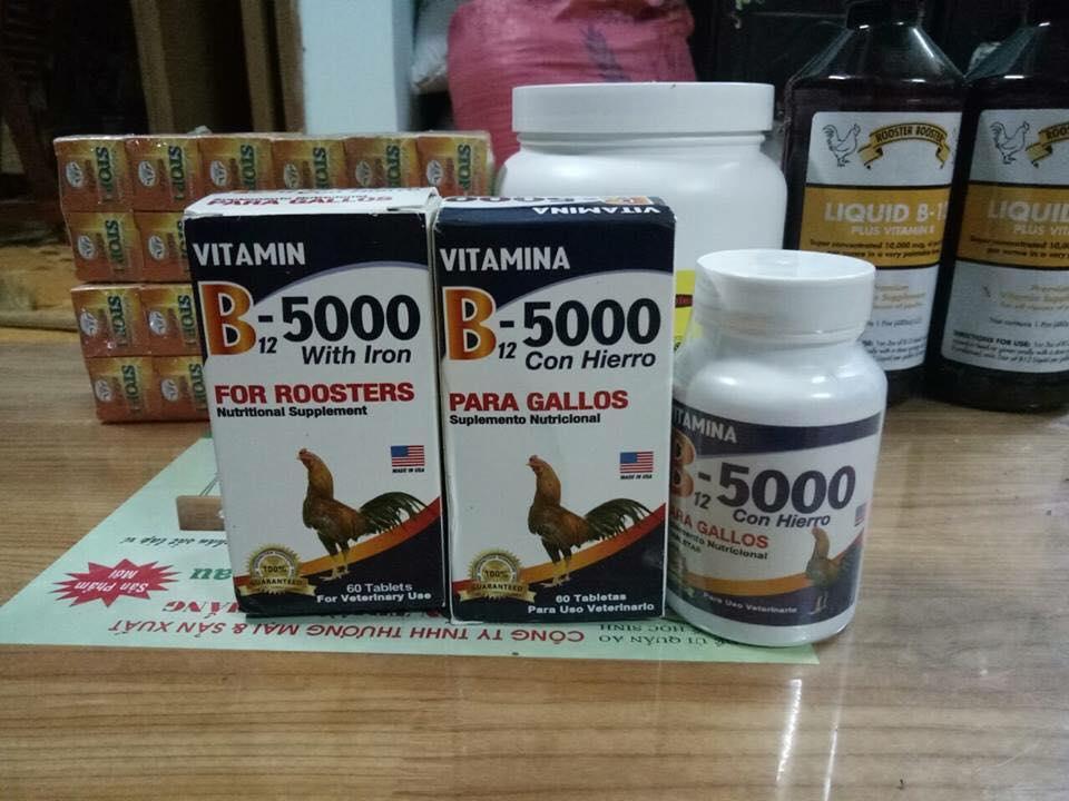 Thuốc B12-5000